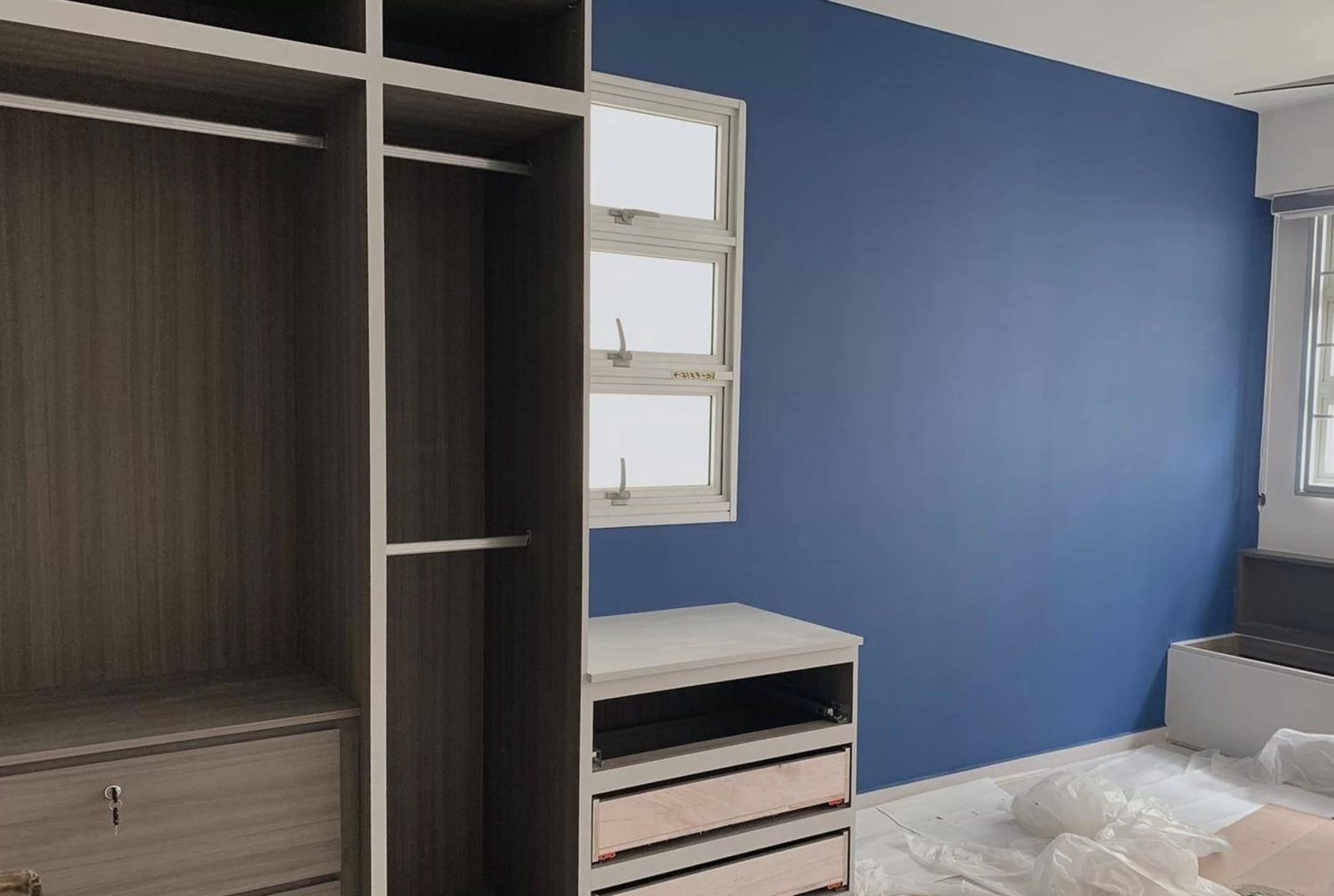 HDB Renovation Guide Singapore