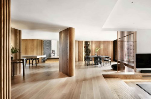 Ryokan Modern Private Apartment Renovation Project