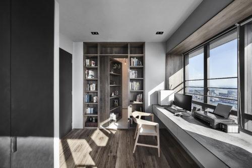 Skysuites @ Anson Condominium Renovation Project