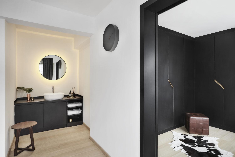 Bukit Panjang HDB Apartment Renovation Project