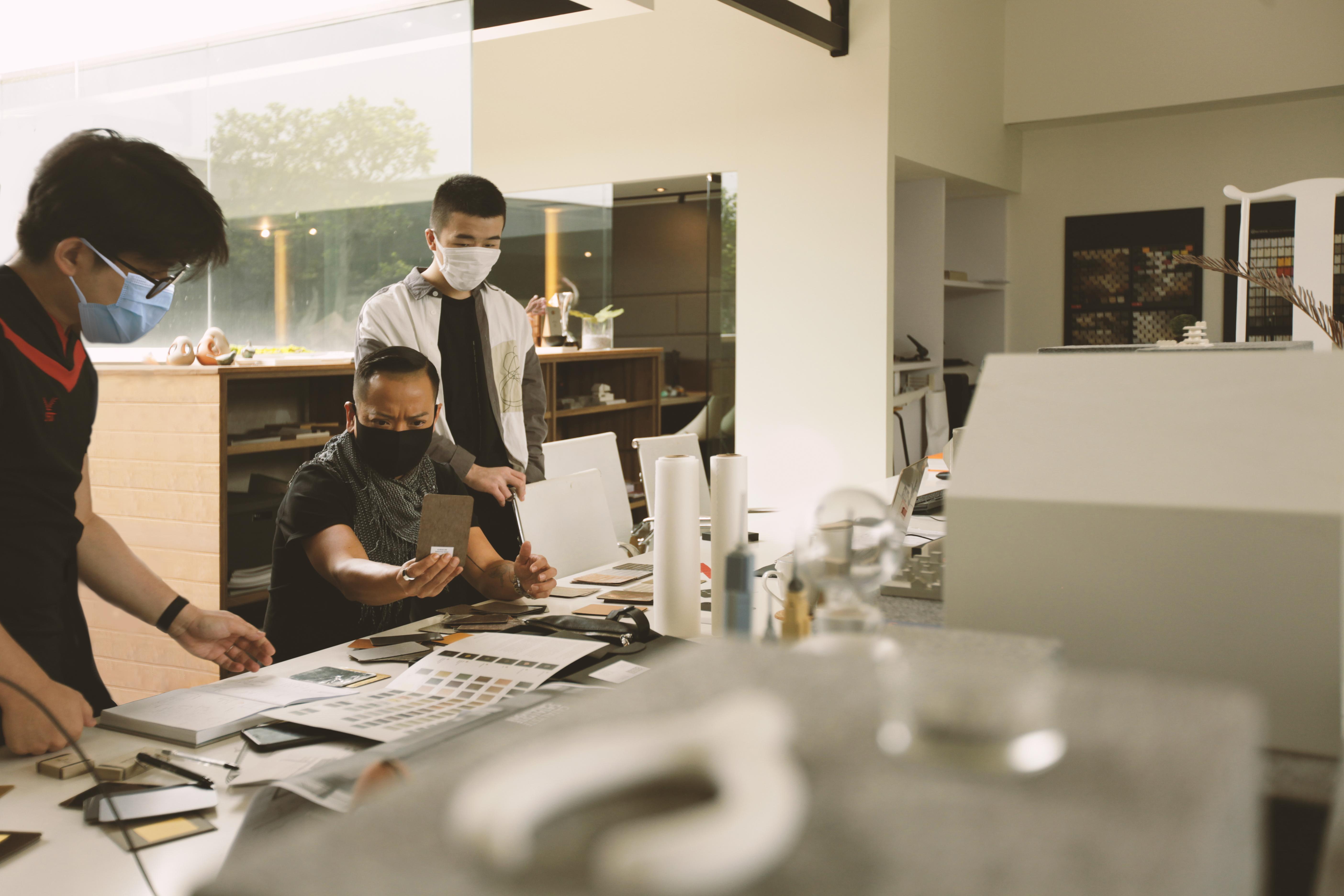interior designers in singapore
