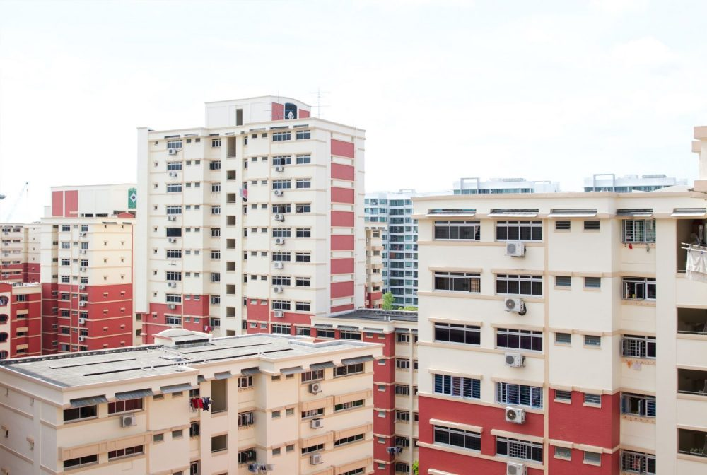 How To Buy A Resale HDB Flat In Singapore
