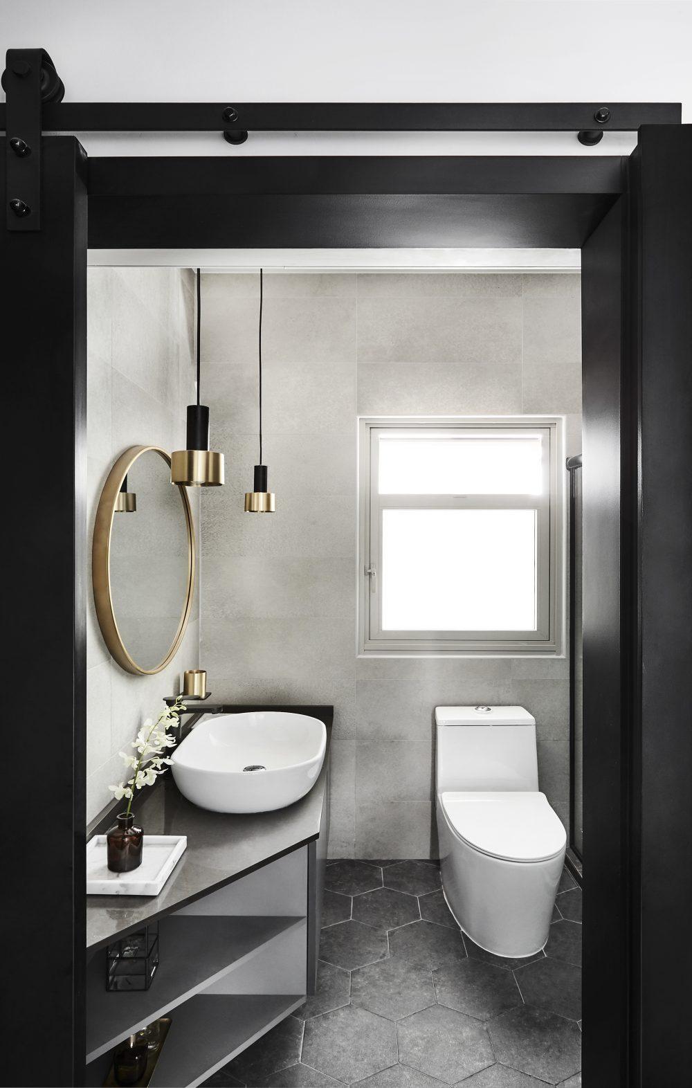 interior design HDB project singapore