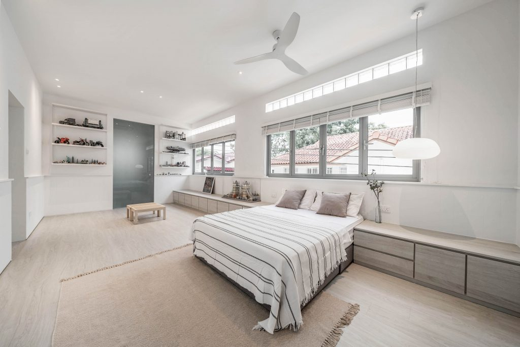 Home Tour: The Shiplap Residence