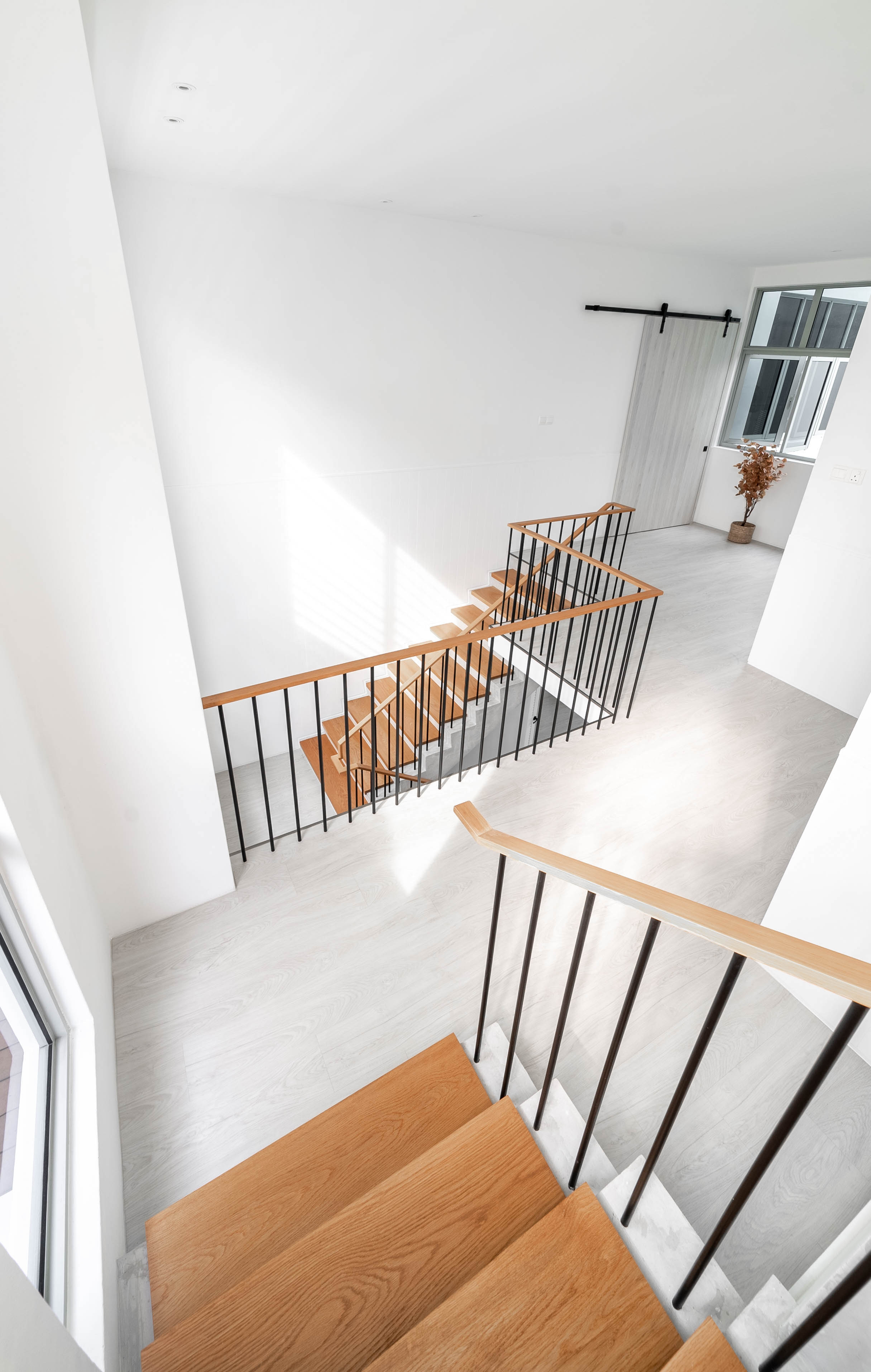 the shiplap residence bungalow landed renovation